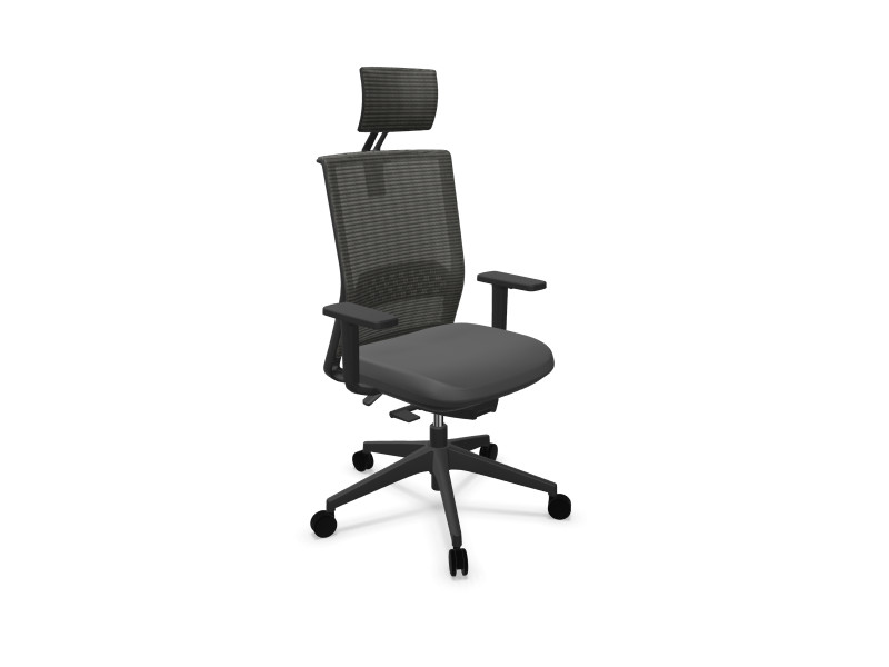 Stay Chair (Black)