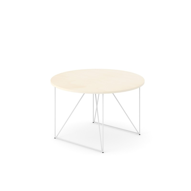 Air Round Meeting Table 740H (6 Seats)